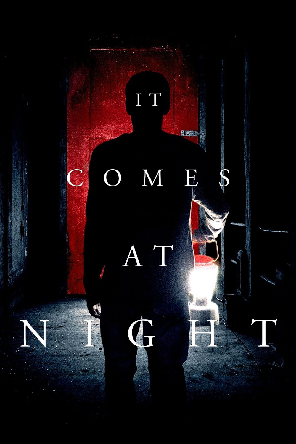 It Comes At Night Ende