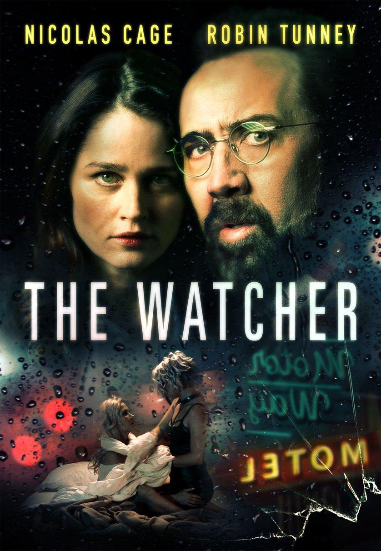 The Watcher Willkommen Im Motor Way Motel