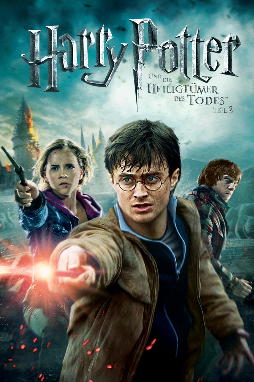 Harry Potter Und Die Heiligtümer Des Todes – Teil 2 Stream