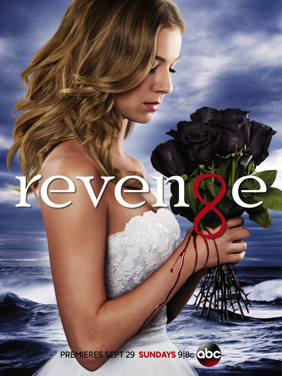 revenge staffel 3 stream